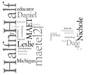 Our Group Wordle